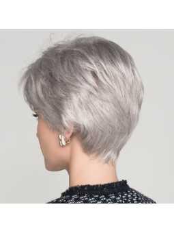 Perruque synthétique courte lisse Cara  Small deluxe- silver mix (non disponible pour ce modèle)