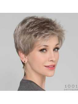 Perruque synthétique courte lisse Only Mono- smoke mix