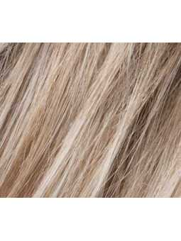 pearl blonde rooted- Perruque synthétique courte lisse Ever Mono