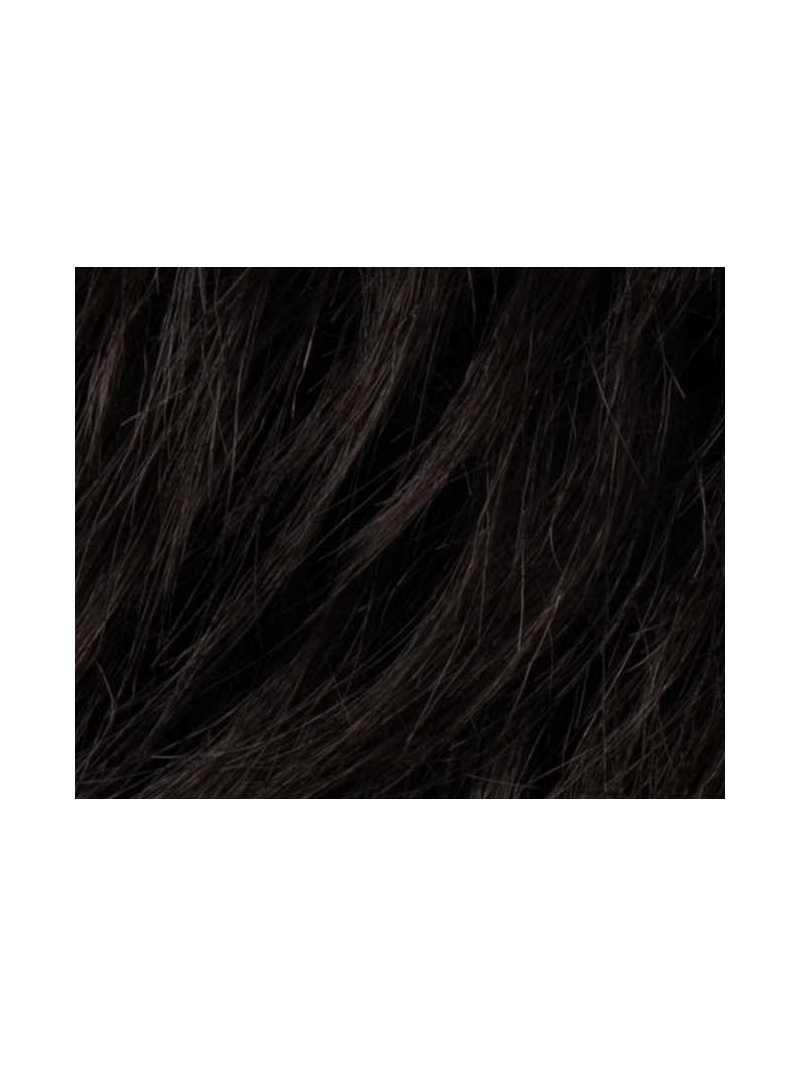 Black 1.2 - Perruque synthétique longue bouclée Lola more