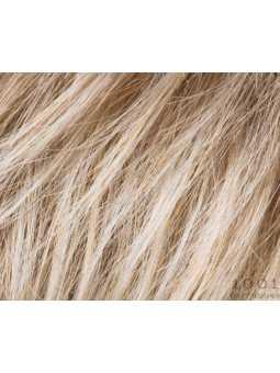 sandy blonde mix- Perruque synthétique mi longue lisse Tempo 100 deluxe