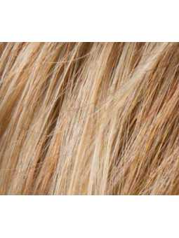 ginger rooted- Perruque synthétique carré lisse Elite