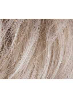 pearl rooted- Perruque synthétique courte wavy Lucia