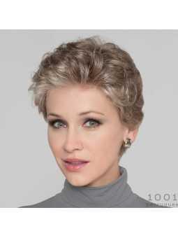 Perruque synthétique courte wavy Lucia- pearl rooted (non disponible pour ce modèle)