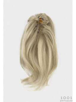Extension capillaire longue lisse Tequila: Light blonde 25.26