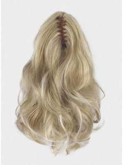 Extension capillaire longue wavy Spumante : Light blonde 25.26