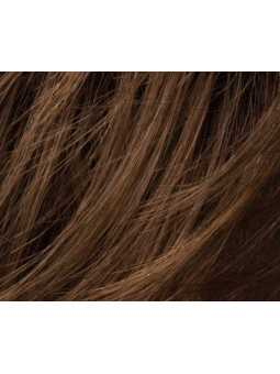 Chocolate mix 830.6 - Perruque synthétique courte lisse Tool