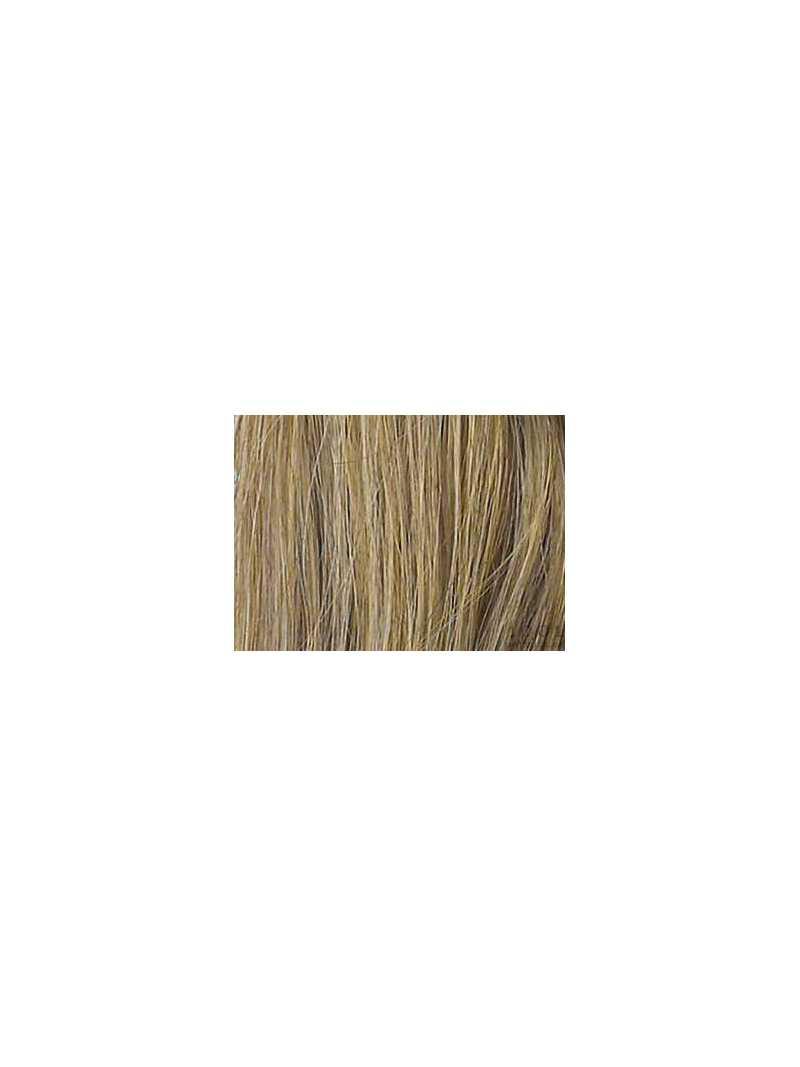 Extension capillaire synthétique longue wavy Juice : natural blonde 22.20