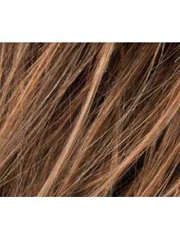 hotmocca rooted- Perruque synthétique mi longue wavy Ocean