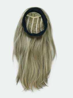 Extension capillaire synthétique longue lisse Colada: Natural blonde 22.20