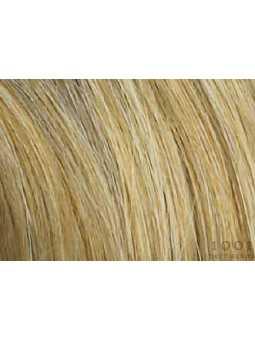 Extension capillaire synthétique longue bouclée Pastis : Gold blonde 26.19