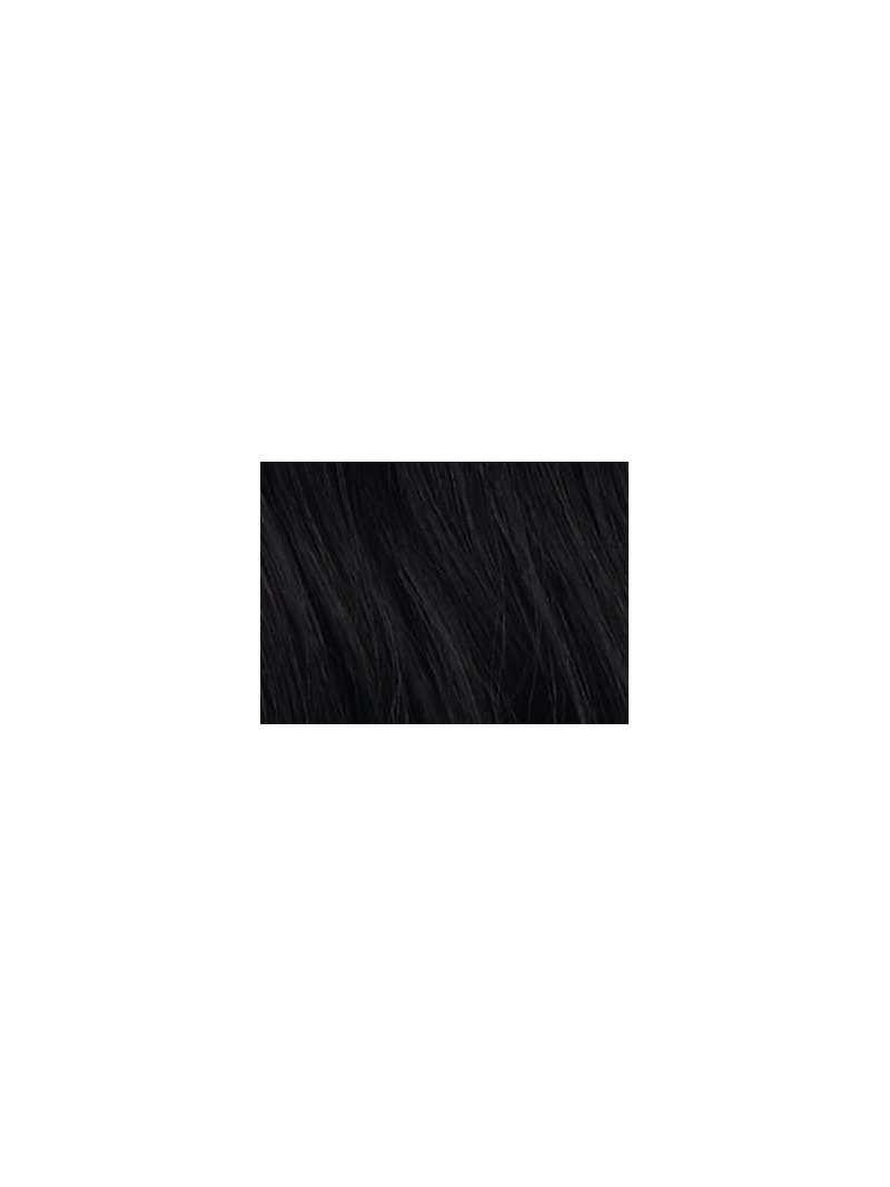 Extension capillaire tresse longue Pixy: dark brown 4.2