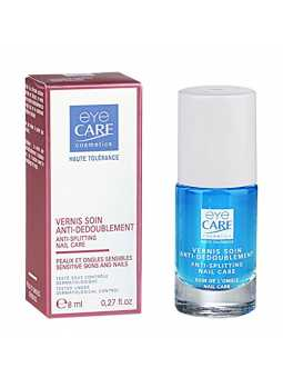 Eye Care Cosmetics anti-splitting Soin des ongles 8 ml