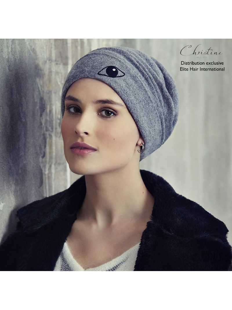 Bonnet chimiothérapie Kaya Viva - Coloris Cyclope