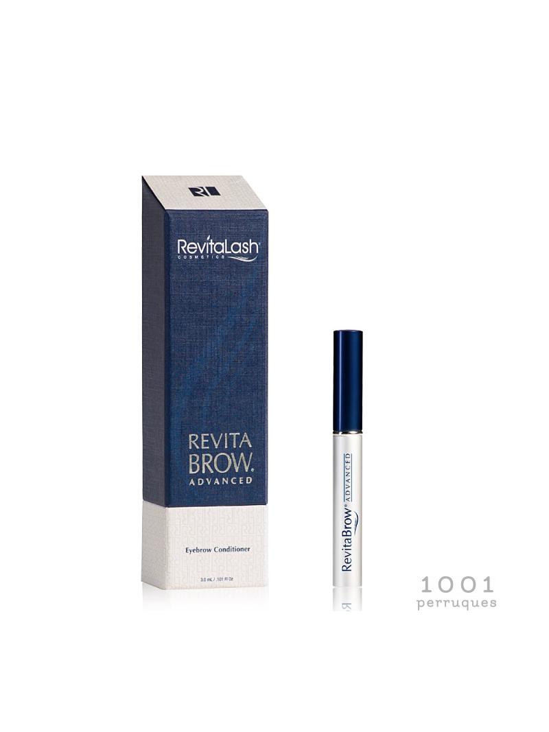 RevitaBrow® Advanced pour stimuler la pousse des sourcils