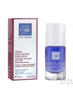 Vernis soin traitement durcisseur Eye Care