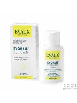 Soin nettoyant pour ongles Evonail 50 ml