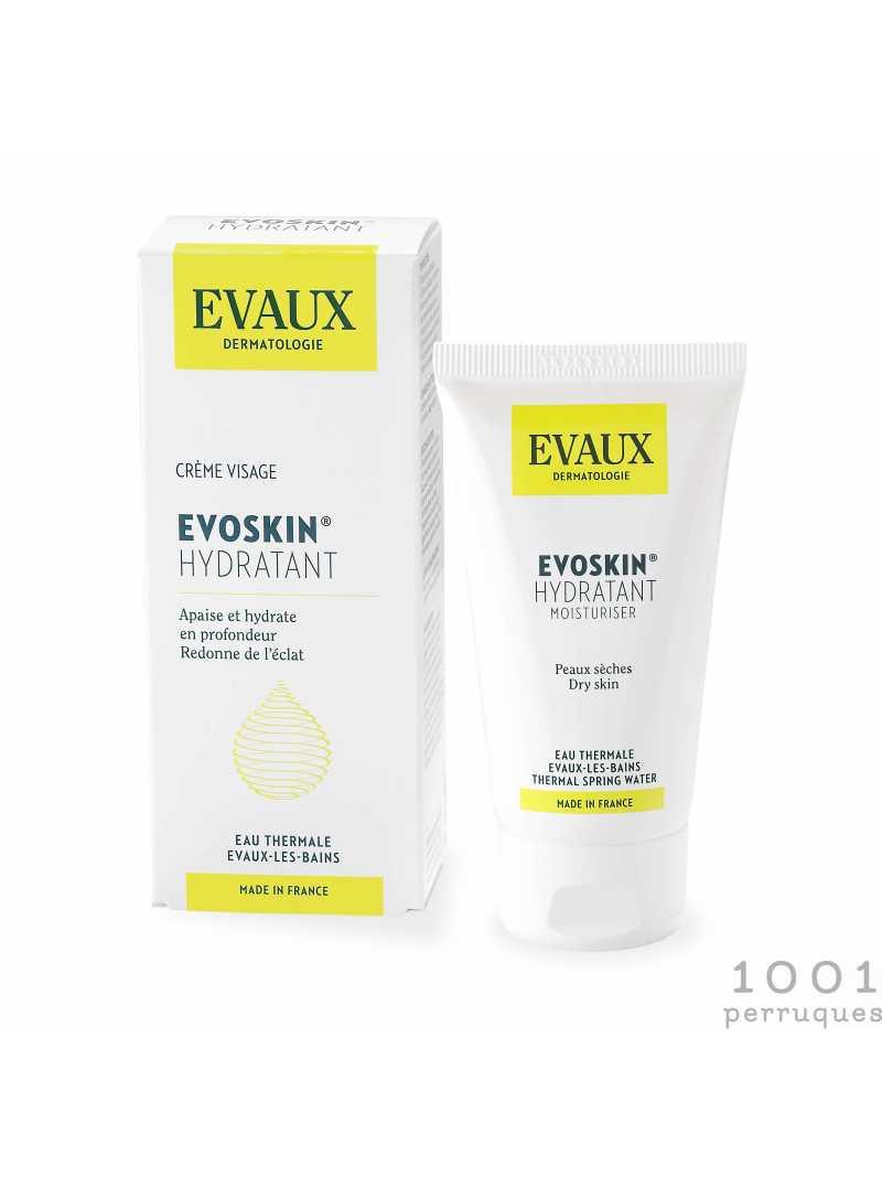 Soin hydratant visage Evoskin 50 ml