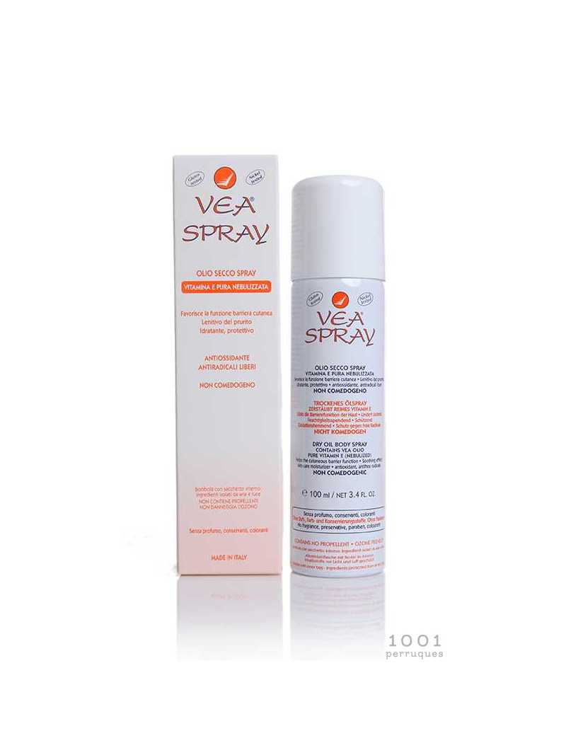 huile VEA spray 100ML
