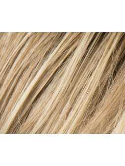 Sandyblonde rooted 20.22.14 - Perruque naturelle carré long lisse Trinity plus