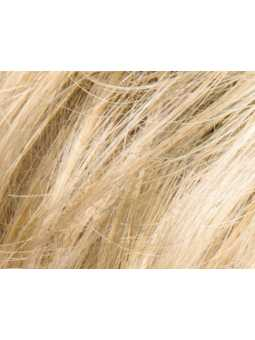 Champagne rooted 22.16.26 - Perruque naturelle carré long lisse Trinity plus