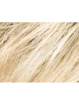 Lightchampagne rooted 25.23.22 - Perruque naturelle carré long lisse Trinity plus