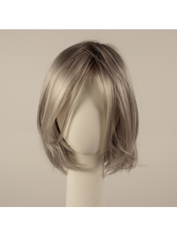 Perruque synthétique longue lisse Affair -  pearl rooted