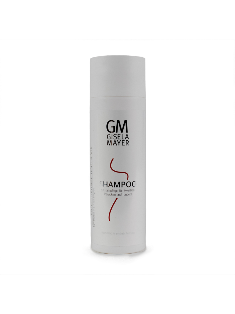 Shampoing pour cheveux synthétiques Gisela Mayer 200 ML