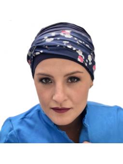 Bandeau chimiothérapie Cathy