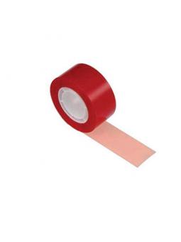 Rouleau adhésif bio bond rouge 9m x 19 mm