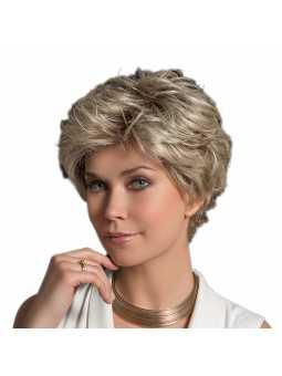 Perruque femme Charme Hair society