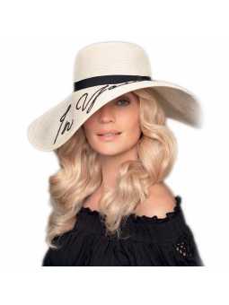 Perruque naturelle mi longue lisse Luxery Lace D - coloris 140/22