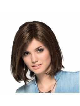 Perruques Femme 100% Naturelles Haute Qualité