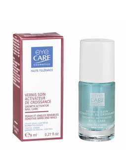 Vernis activateur de croissance Eye Care 8ml