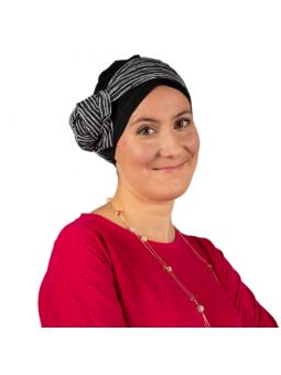 Turban chimiothérapie Garbo
