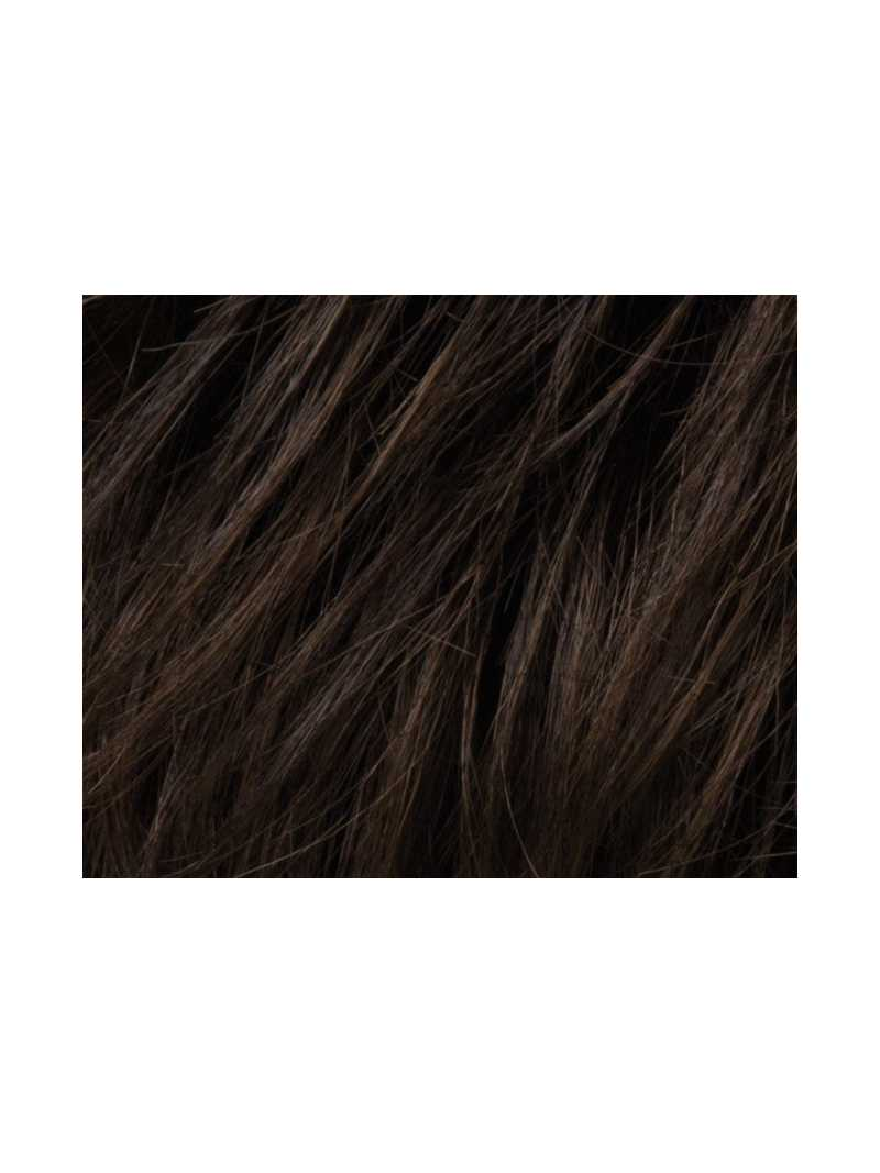 light espresso mix- Perruque synthétique courte wavy Alexis
