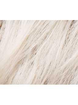 Volumateur court lisse mix fibres naturelles Real: Naturewhite mix 60.101