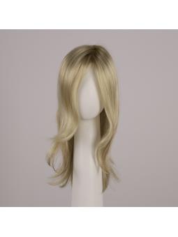 Perruque synthétique longue lisse Constance - LightHoney