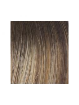 Perruque Naturelle Mi-Longue Lisse Fémina - R8A/12-30/15/25T