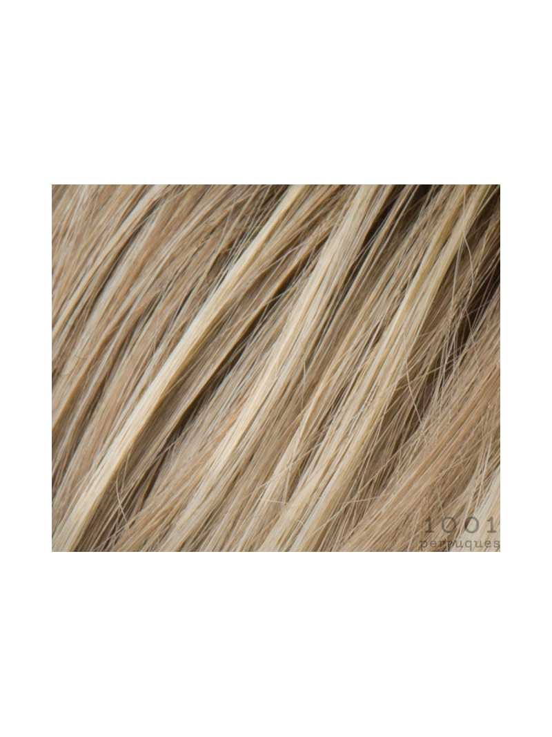 Perruque courte lisse fibres naturelles Allure: Sand mix 14.26.20