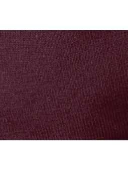 Casquette chimiothérapie coton Yoki - Berry