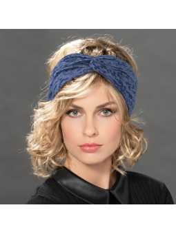 Headband - Blau