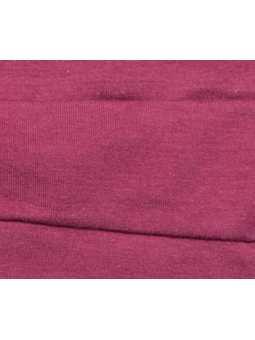 Bonnet chimiothérapie Tala en coton Ellen Wille - Plum
