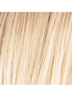 Extension Capillaire Synthétique Mi-Longue Lisse Vanilla - Light blonde mix