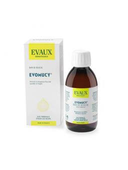 Bain de bouche Evomucy 200 ml - Evaux