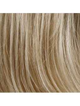 Perruque synthétique longue wavy Alexandra - champagne
