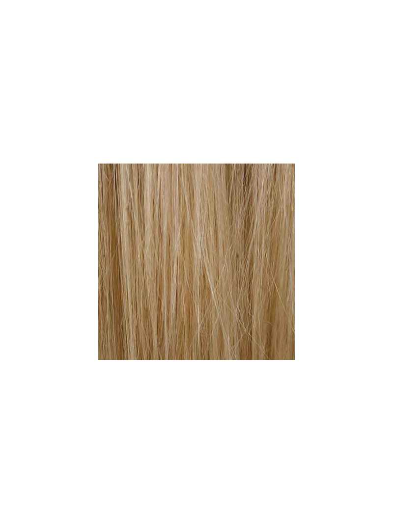 Perruque longue lisse naturelle Anna - pastelblonde