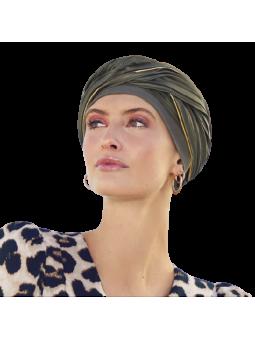 Bonnet chimiothérapie Viva twin set