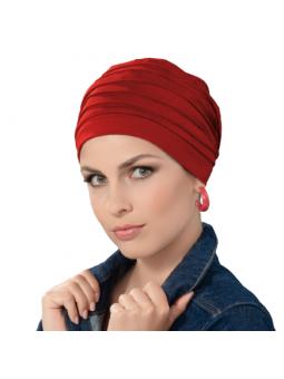 bonnet de chimiothérapie Chic Comfort en coton