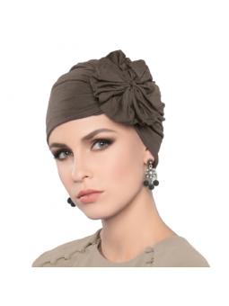 Bonnet chimiothérapie Dory en bambou